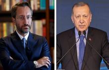 Erdoğan'ın büyük gafı aynen yeraldı