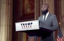 Beyaz Saray'da istifalar başladı