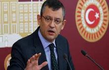 CHP'li Özel: HDP her birimiz kadar yasal...