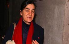 Gazeteci Müyesser Yıldız tahliye edildi