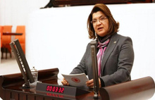 CHP'den Tunus'a hibe tepkisi: Bu halk düşmanlığıdır