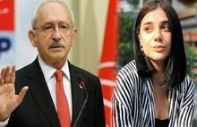 Kılıçdaroğlu Pınar Gültekin cinayeti için konuştu