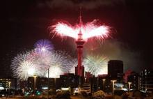 Yeni Zelanda 2021'e girdi