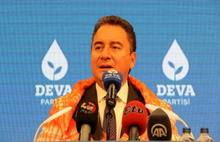 Babacan isyan etti: El insaf artık