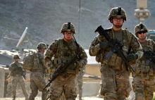 ABD askerlerinin kaldığı üsse saldırı!