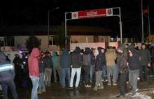 Bingöl Cezaevi'nde isyan çıktı!