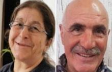 HDP 11 Ocak'tan beri kendilerinden haber alınamayan Diril çiftini Meclis'e taşıdı