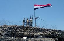 Suriye'de herkesin özel bir hesabı var