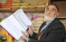 Robin Hood bu kez Diyarbakır'da: Mahallelinin 12 bin 500 liralık bakkal borcunu ödedi
