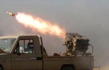ABD üssüne füze saldırısı!