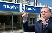 Erdoğan'a İş Bankası uyarısı: Uluslararası mahkemelerde yargılanırsınız