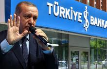 Erdoğan'dan İş Bankası açıklaması: Hisse devrini geciktirmeyeceğiz