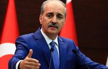 Numan Kurtulmuş Atatürk dönemini hedef aldı
