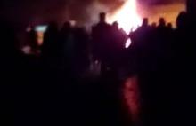 Tel Abyad'da bomba yüklü araç patladı! Çok sayıda ölü ve yaralı var
