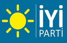 İYİ Parti'de İmamoğlu istifası