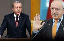 CHP Lideri Kılıçdaroğlu, 500 bin liralık davaya karşılık 5 kuruşluk dava açtı