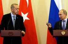 Erdoğan'ın sözlerine Rusya'dan yalanlama