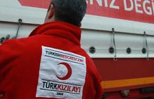 Kızılay'da bir skandal daha: Kurbanlıklar Polonya'da kesilmiş