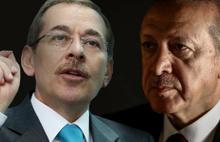 Abdüllatif Şener: Nerede bir para kaynağı varsa Tayyip Erdoğan oraya uzanıyor