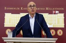 CHP'li Tanal'dan AKP'den istifa etmek isteyenlere hukuki destek