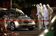 Almanya'da ırkçı saldırı: 9 ölü
