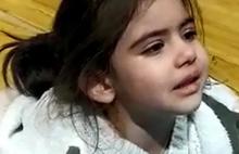 Minik Meryem'in vatanseverleri duygulandıran çağrısı: Atatürk, ne olur gel buraya gel diye ağladı