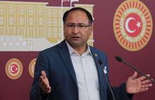 CHP'li Purçu, Avrupa Parlamentosuna Roman çıkartması yaptı