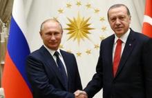 Erdoğan-Putin görüşmesinden çıkan sonuç