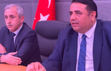 AKP'li vekilden skandal açıklama: AKP'nin iktidara gelişini ihtilale benzetti!