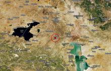 İran'da 5.9 büyüklüğünde deprem! Van'da da hissedildi