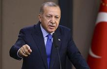 Erdoğan'dan FOX TV muhabirine: Yalan haber yapmamayı öğrenin
