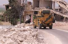 İdlib'de saldırı: 2 asker şehit oldu!