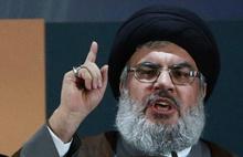 ABD'den açıklama: Hizbullah'ın lideri Nasrallah'ı hedef aldık