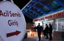 Koronavirüs alarmı! Gebze Fatih Devlet Hastanesi karantina altında