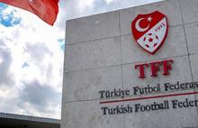 Türkiye Futbol Federasyonu'ndan flaş karar!  30 personelin işine son verildi