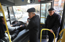 Yaşlılara bedava otobüsle ilgili yeni düzenleme
