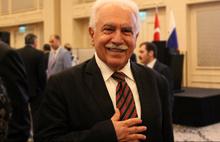 Perinçek, Türkiye'yi yasa boğan şehit haberlerine gülerek, şehit vermeden olmaz dedi!
