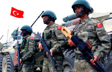 Dünyanın en güçlü orduları açıklandı! Bakın Türkiye kaçıncı sırada