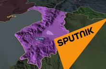 Sputnik'ten skandal haber! Hatay'a çalıntı şehir dediler