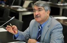 Eski CHP Milletvekili Fikri Sağlar'a hapis cezası