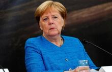 Merkel açık açık söyledi: Nüfusun çoğuna virüs bulaşacak