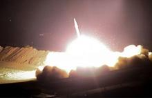 Irak'taki üsse saldırı sonrasında ABD, İran üssünü vurdu