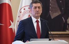 Milli Eğitim Bakanı Selçuk, tatil kararı sonrası uzaktan eğitimin ayrıntılarını açıkladı