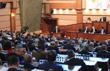 İETT'deki milyonluk vurgun soru önergesi AKP ve MHP oylarıyla reddedildi