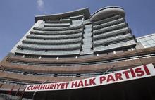 CHP Kurultayı erteleniyor