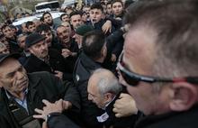 Kılıçdaroğlu'na yumruk atan, inek hırsızı da koronavirüse yakalandı