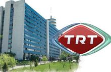 Koronavirüs TRT'ye de sıçradı