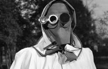 İşte tarihte kullanılan koruyucu maskeler