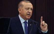 İnfaz paketinde Erdoğan'ın kırmızı çizgisi