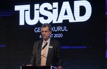 TÜSİAD'tan Erdoğan'a mektup